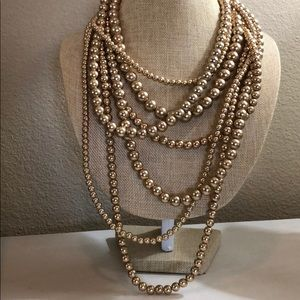 Jewelry - Fun Gold Necklace
